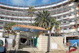 La construcción de viviendas en las Islas aumentó el pasado año un 36 %
