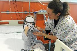 Las enfermeras de pediatría denuncian que falta personal