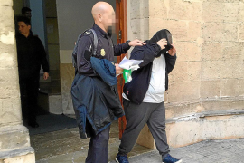Investigan si el exmonitor de Sant Agustí cometió una agresión sexual a un menor