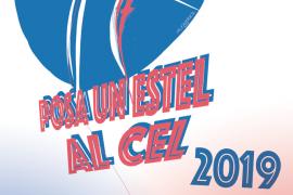 Nueva oportunidad para volar cometas en Sant Antoni con el festival 'Posa un estel al cel'