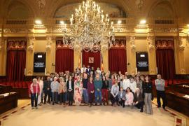 El Parlament balear acoge la Conferencia 'Pau i Llibertat per al poble Sahrauí'