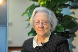 Fallece la filóloga Aina Moll