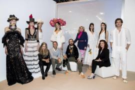 Cuatro diseñadores de Adlib Moda Ibiza conquistan MOMAD Madrid 2019 con su creatividad