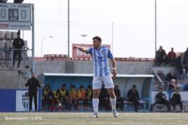 La pizarra da un nuevo impulso al Atlético Baleares