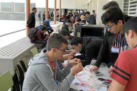 La falta de mano de obra cualificada frena la contratación empresarial en Baleares