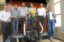 Mobilitat pierde el dinero de la ecotasa para el museo del ferrocarril de Son Carrió
