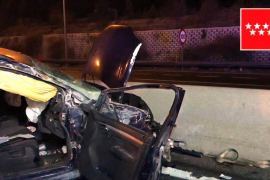 Mueren dos hermanas de 10 y 19 años en un accidente de tráfico