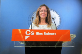 Ciudadanos pide a Pedro Sánchez que convoque elecciones «de forma inmediata»
