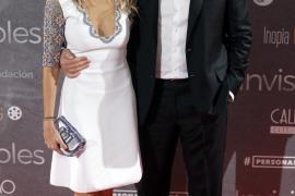 Richard Gere y Alejandra Silva ya son papás