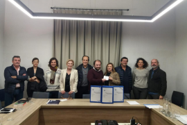 El Consell de Mallorca redacta por primera vez la delimitación de suelo urbano de Selva