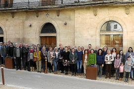 La asamblea de Més presenta a Guillem Rosselló como candidato a la Alcaldía de Campanet