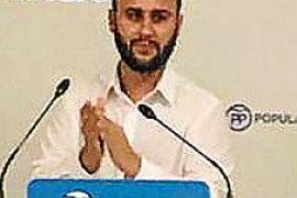 Pep Frontera será el cabeza de lista del PP en Mancor de la Vall