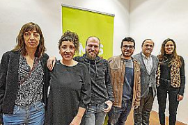 Pere Pol repite como alcaldable por Més con Aurora Mateu como segunda en Binissalem