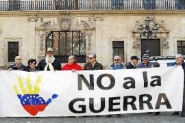Los venezolanos alzarán este martes su voz contra el «golpe de Estado»