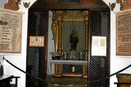 La celda prioral de la Cartoixa de Valldemossa cierra sus puertas al público por «inviabilidad económica»