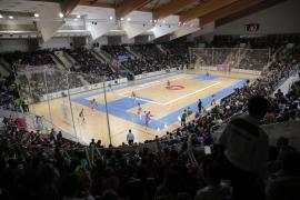 El Palma Futsal pone a la venta las entradas para el partido ante Movistar