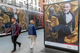Palma será candidata a acoger la ceremonia de los Goya en 2020