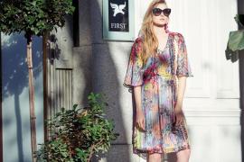 Niza abre una boutique en Palma