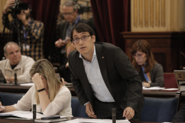Negueruela recrimina al PP que Company baile con «fascistas»