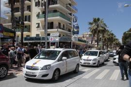 Sube el precio del taxi en Palma