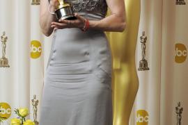 Kathryn Bigelow, primera directora de cine que gana un Oscar
