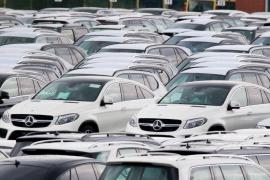 Baleares prohíbe nuevos vehículos diésel desde 2025 y de gasolina desde 2035