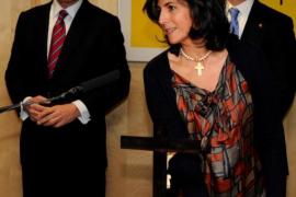 Bauzá se reúne este lunes con la  secretaria de Estado de Turismo en Palma