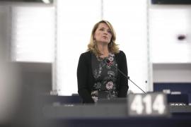Estaràs pregunta a Europa si intervendrá ante la prohibición de vehículos diésel en Baleares
