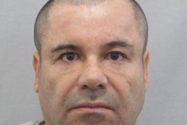 El Chapo, declarado culpable por narcotráfico
