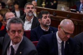 El abogado de Jordi Sánchez: «Hagan de jueces y no de salvadores de la patria»