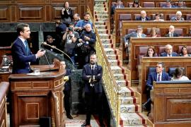 Sánchez asume que se rechazarán sus Presupuestos y el adelanto de elecciones