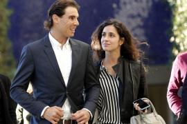 Rafa Nadal investigará la filtración de su boda