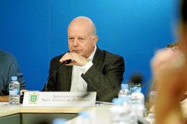 El Partido Popularcree que «no es ético» que 'Cires' sea presidente del Club Náutico