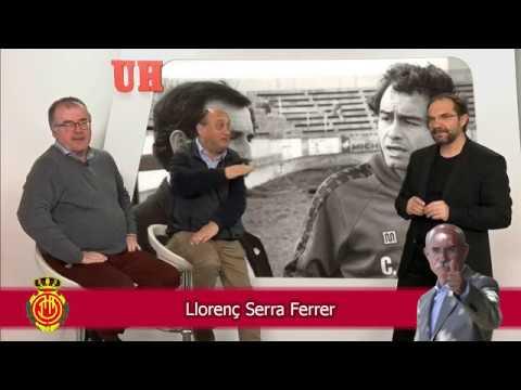 Serra Ferrer, un entrenador forjado a sí mismo
