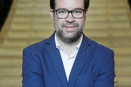 Antoni Noguera: «Palma está preparada para ser la sede de los Premios Goya»