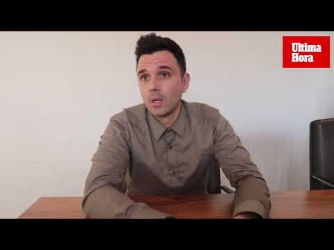 Álvaro Salazar: «Me preocupa que funcione este proyecto, no recuperar la estrella»