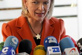 El CGPJ exige a Zapatero y al resto de políticos «máximo respeto» a los jueces