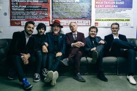 El pop seductor e intimista de Els Pets se renueva con su nuevo disco, 'Som'