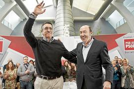Rubalcaba: «¿Desde cuándo sabe Rajoy lo que hay que hacer con España?