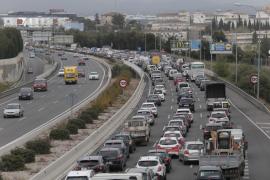 Ancove alerta de que 424 comerciantes peligran en Baleares por la prohibición del diésel