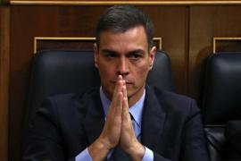 El Congreso 'tumba' los presupuestos y sentencia la legislatura de Sánchez