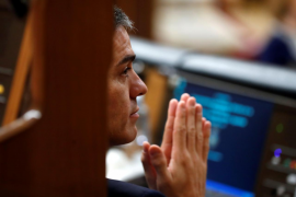 Sánchez anunciará el viernes si convoca elecciones