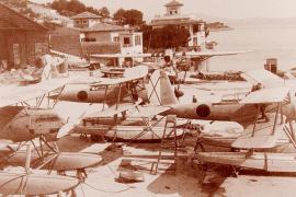 75 años al servicio del Ejército del Aire