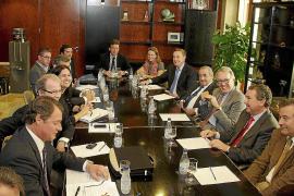La Fundació Turisme Palma de Mallorca 365 se presenta hoy en Bellver