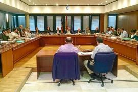 La izquierda de Calvià lima asperezas y evita una segunda prórroga de los presupuestos