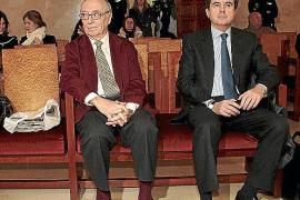 Hoy se retoma el juicio a Matas, con 24 testigos previstos esta semana