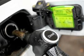 La venta de vehículos diésel cae un 25 % por la nueva normativa