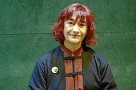 Nina Parrón, directora insular d'Igualtat: «El romanticismo mentiroso hace mucho daño»