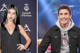 Lucía Rivera, la nueva novia de Marc Márquez