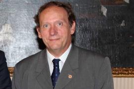 Detenido el director de la UNED en Palma